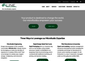 alineinc.com