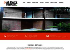 alinox.com.br