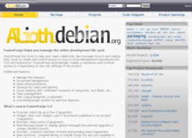 alioth.debian.org