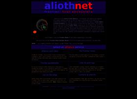 alioth.net