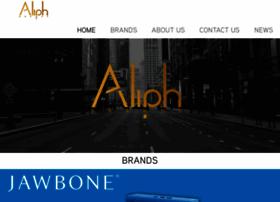 aliph.com