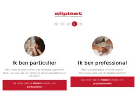 aliplast.com