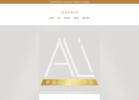aliprojects.com