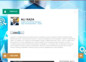 aliraza.link