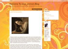 alisaemma.blogspot.de