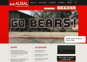 alisal.pleasantonusd.net