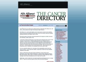 alisalliance.org
