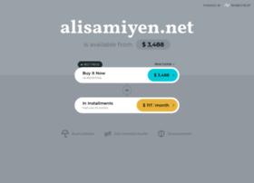 alisamiyen.net