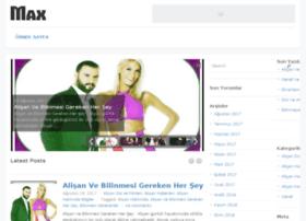 alisanfan.com