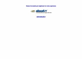 aliscafi.it