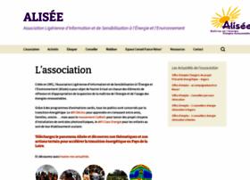 alisee.org