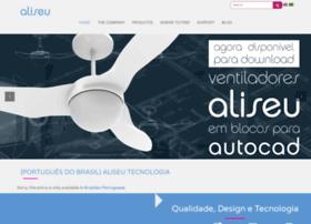 aliseu.com.br