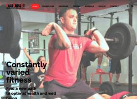 alisocrossfit.com