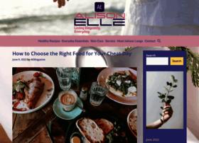 alison-elle.com