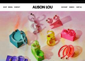 alisonlou.com