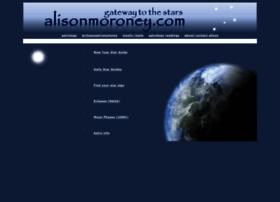alisonmoroney.com