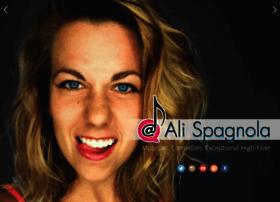 alispagnola.com