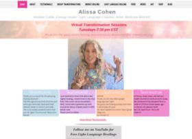 alissacohen.com