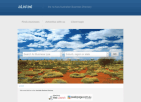 alisted.com.au