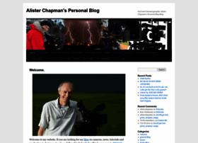 alisterchapman.com