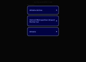 alitalia-agent.com