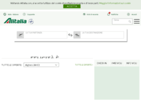 alitalia.com