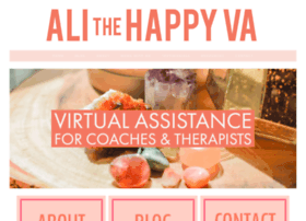 alithehappyva.com