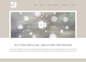 alittera.com