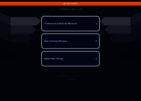 alittlebitrude.co.uk