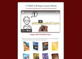 alittlebookof.com