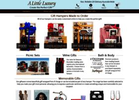 alittleluxury.com.au