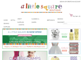alittlesquare.com