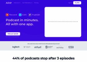 alitu.com