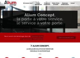alium-concept.com