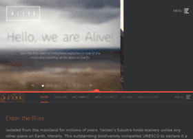 alive.siteinternet.ro