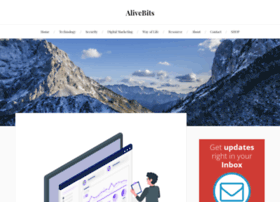 alivebits.com