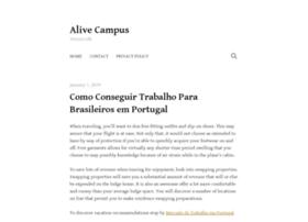 alivecampus.com