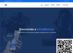 alivememory.com