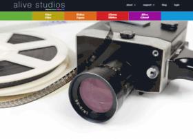 alivestudios.co.uk