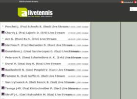 alivetennis.com
