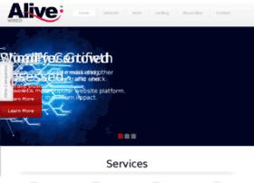 alivewired.com