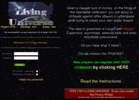 alivinguniverse.com