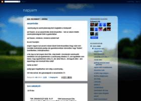 aliz-napok.blogspot.hu