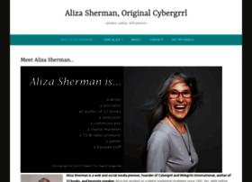 alizasherman.com