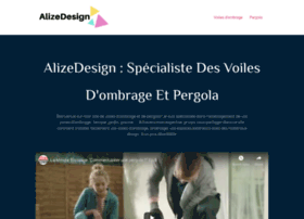 alizedesign.fr