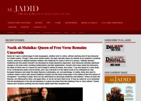 aljadid.com
