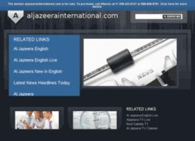aljazeerainternational.com