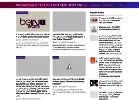 aljazeerasport-live.blogspot.com