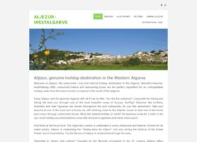 aljezur-westalgarve.com