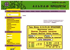 aljpam-kapli.ru